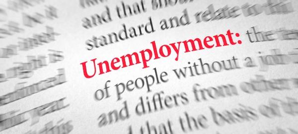 definition des wortes arbeitslosigkeit in einem