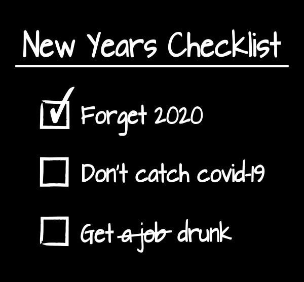 checkliste fuer das neue jahr
