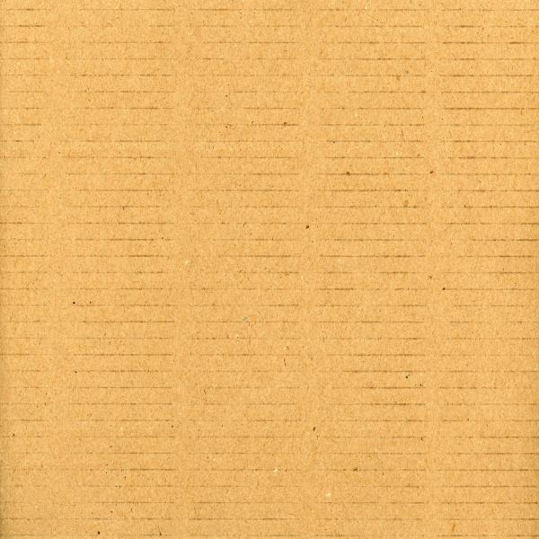 braune wellpappe textur hintergrund