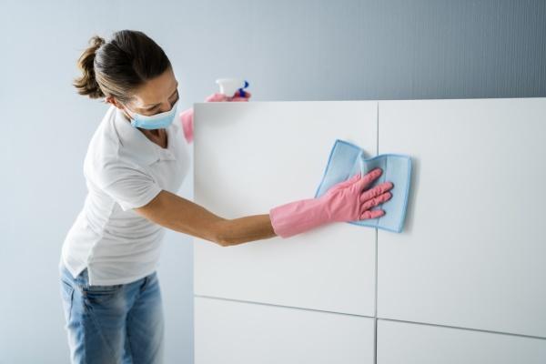 professioneller, hausmeister-reinigungsservice - 29234393