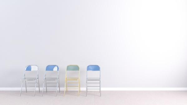 business hiring recruiting konzept