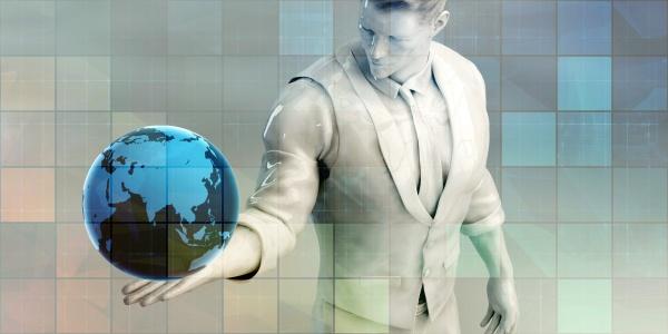wissenschaft futuristisches internet