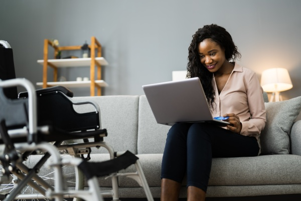 afrikanische frau online einkaufen