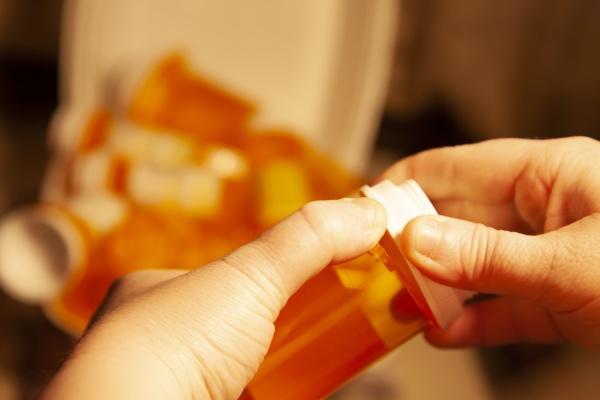 kontrolle von medikamenten
