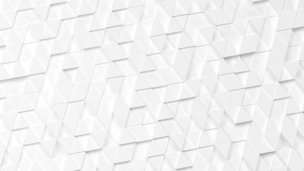 abstraktes dreiecksmuster