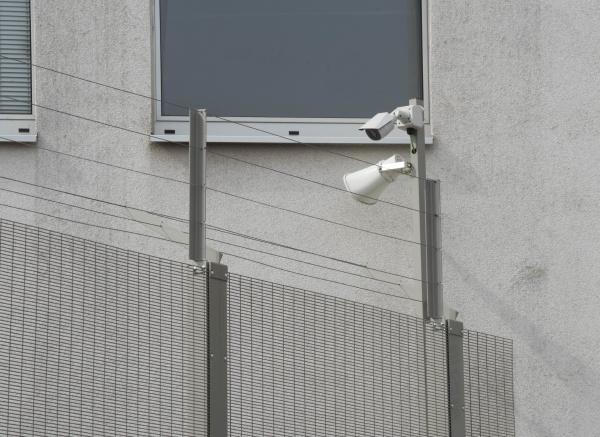 videoueberwachung und beobachtung oder cctv