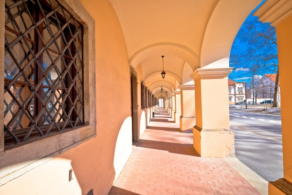 town, of, bjelovar, architecture, street, view - 29742550