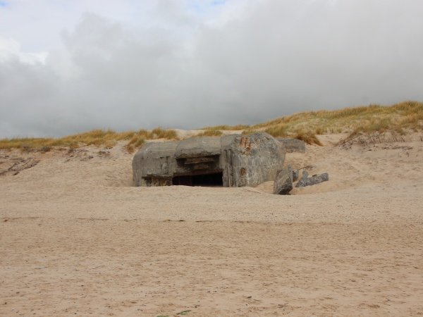 canon, hole, bunker, at, coast, of - 29745675