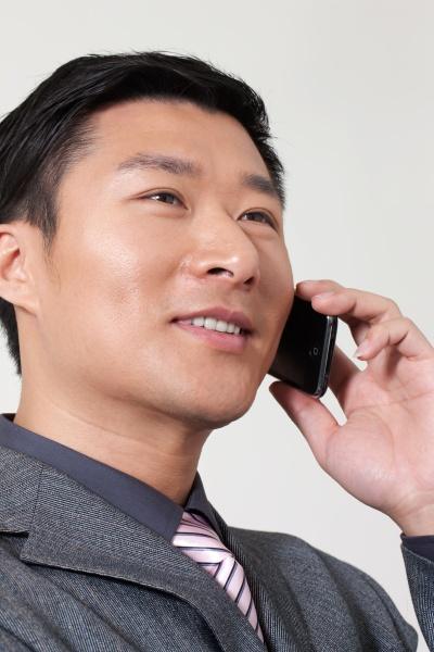 kommunikationsaufruf ein mann gesicht mitarbeiter