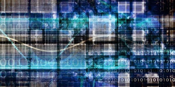 digitale gesundheitssystemsoftware und koerpertechnik als konzept