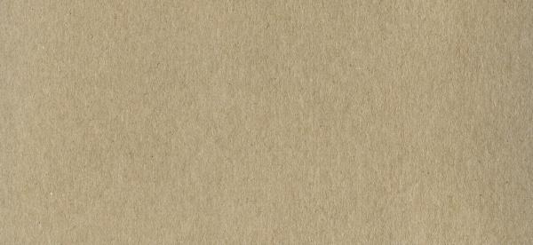 saubere braune papppapier hintergrundtextur horizontales banner