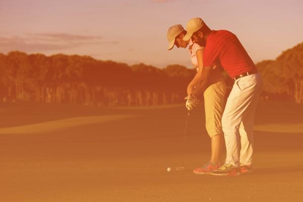 golf anleitung