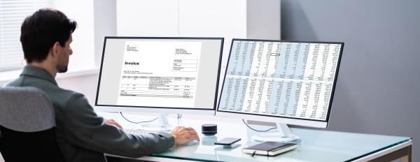 medical bill and accounts manager schreiben