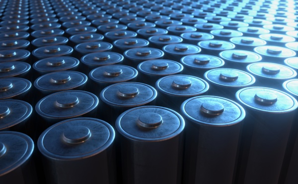 batterie recycling fuer erneuerbare energien