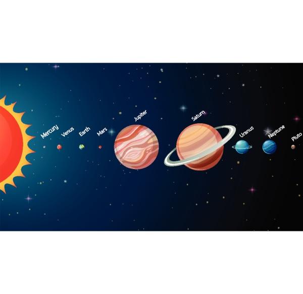 solar, system, in, the, galaxy - 30382506