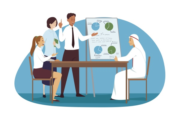 management, , meeting, , discussion, , business, concept - 30499738