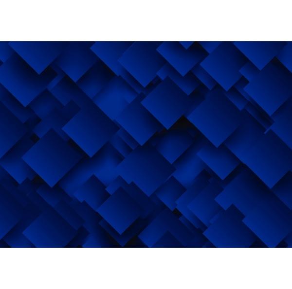 abstrakte quadrate designhintergrund