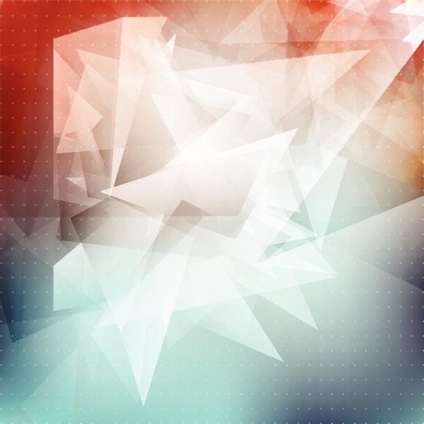 abstrakter, niedriger, polyhintergrund, 0712 - 30580315