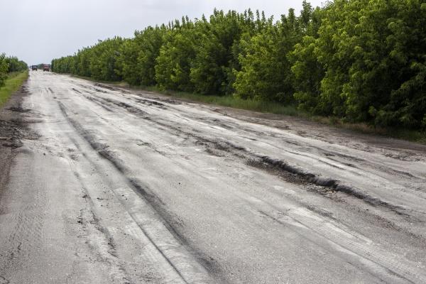 broken, road, surface, , damaged, asphalt, on - 30590506