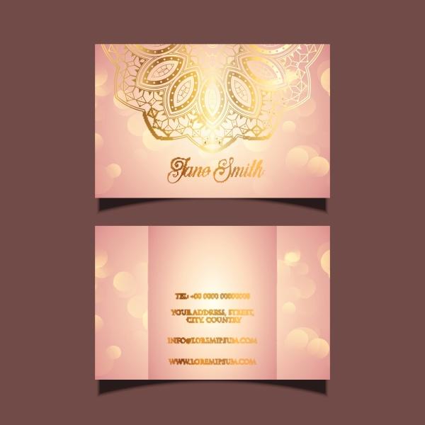 elegant, business, card, design, 0511 - 30595397