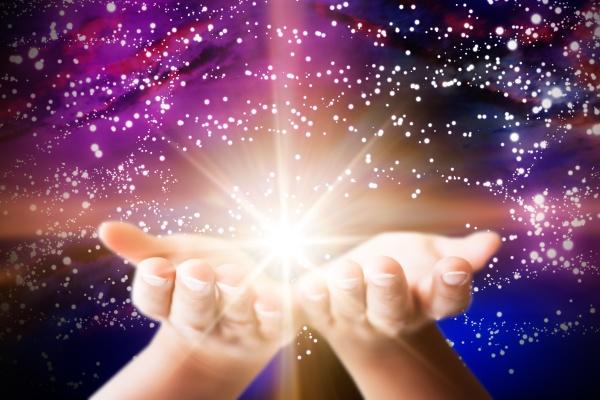 spirituelle psychische heilenergie