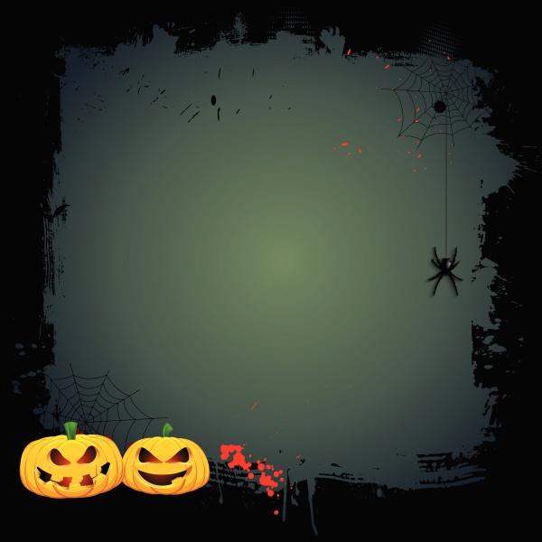 grunge halloween hintergrund 0409