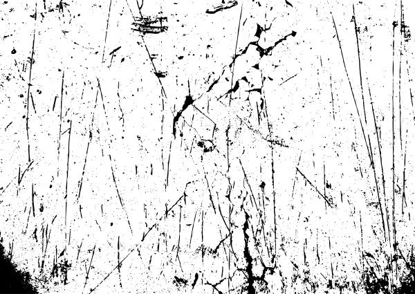 grunge rissiger texturhintergrund