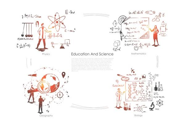scientist, occupation, , scientific, research, , physics, experiment, - 30654185