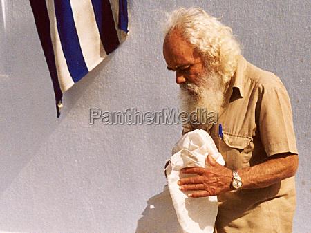 a greek