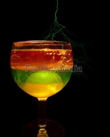 hexen cocktail