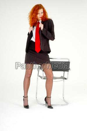 lady claire representation