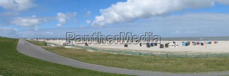 beach neuharlingersiel