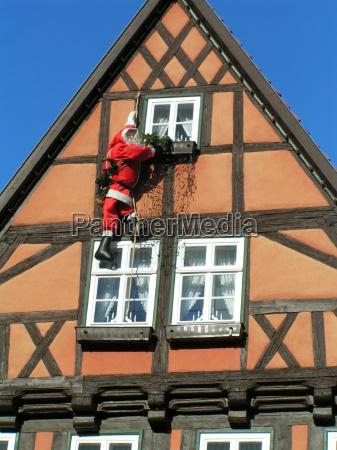 weihnachtsmann in action ii