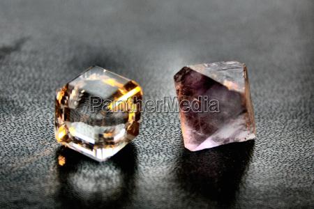 im reich der kristalle