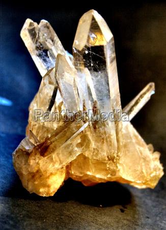 im reich der kristalle bergkristall 3