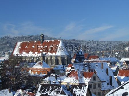 schwabisch gmund winter