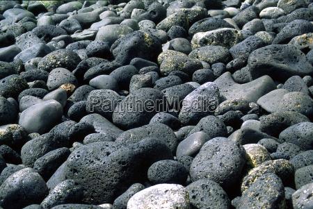 lavasteine