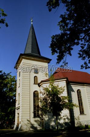 friedrichskirche in babelsberg