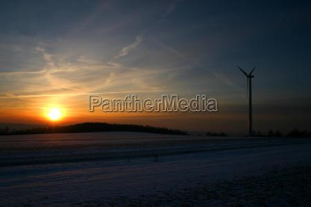 winterenergie