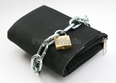 portemonnaie mit schloss 2