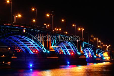 theodor heuss bridge no2