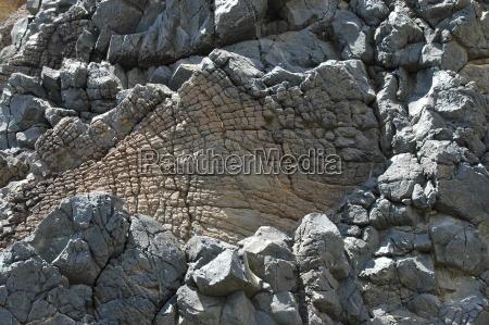 vulkanische zeugnisse 9