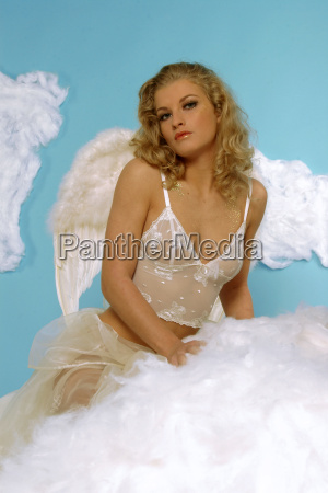 erotischer engel 2