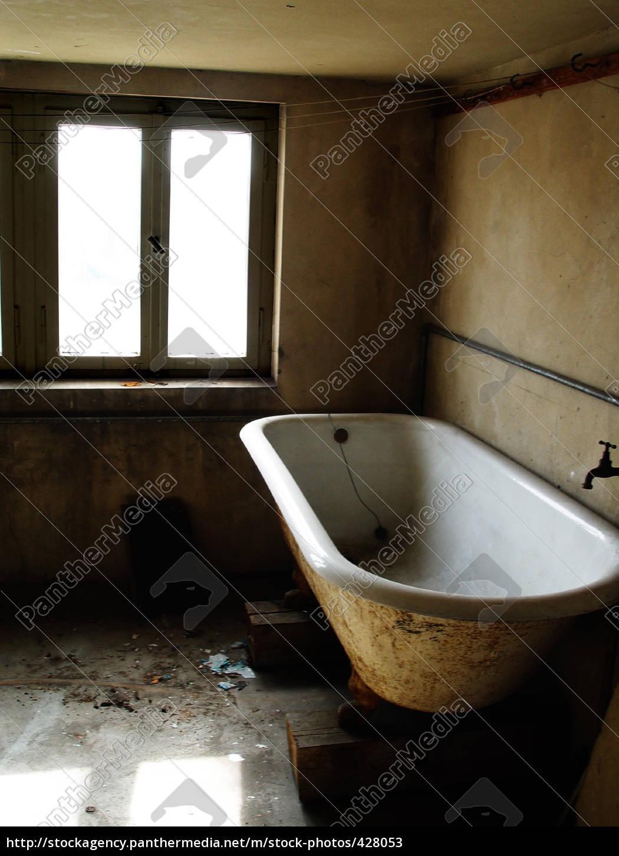 alte, badewanne, ii - 428053