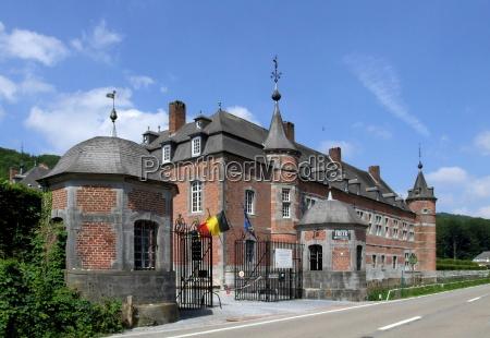 chateau de freyr