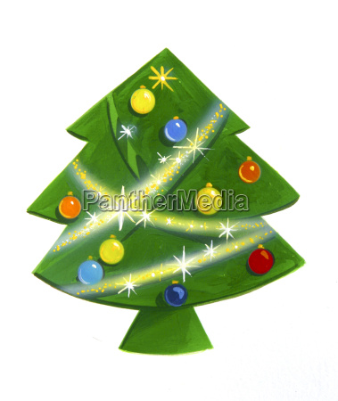 christbaum - 447054