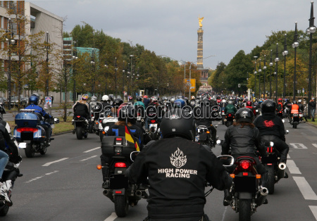 motorcycle commemoration 08102006 berlin