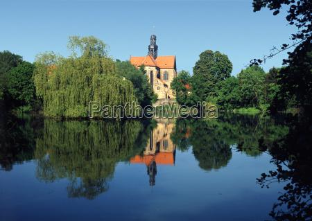 marienrode priory near hildesheim