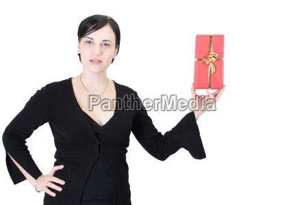geschenk pose 4