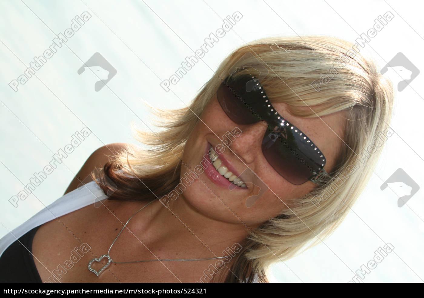 Hübsche blondinen bilder